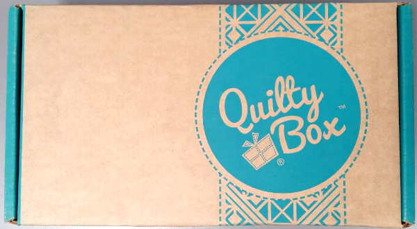 what's inside the quilt box subscription box.  each month is something new and sooo useful!