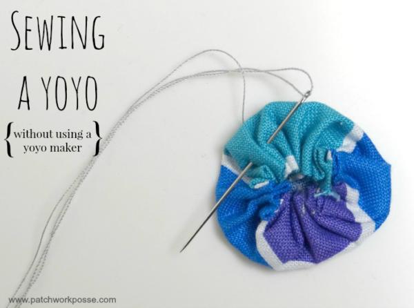 how to make a yoyo case