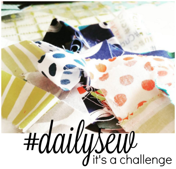 #dailysew come join the free challenge to sew every day. use the free quilt planner daily sew tracker to keep track of it all! www.patchworkposse.com for details