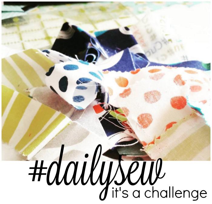 #dailysew Challenge