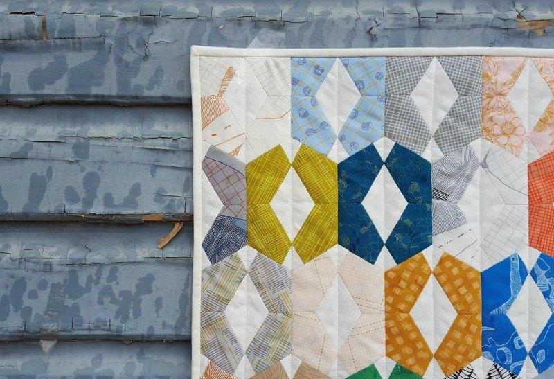 Guest Designer Jodi of Tales of Cloth