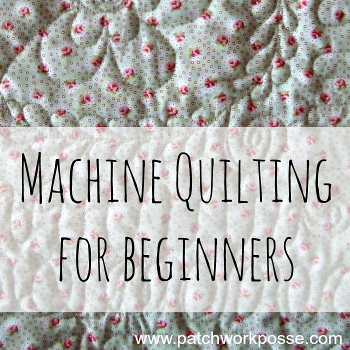 Machine Quilting Guide For Beginners Best How To Quilt With A Sewing Machine For Beginners