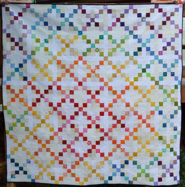 Celtic Stars Quilt Pattern