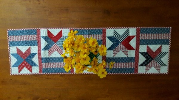Guest Designer Podcast Interview – Emily of Aunt Em's Quilts