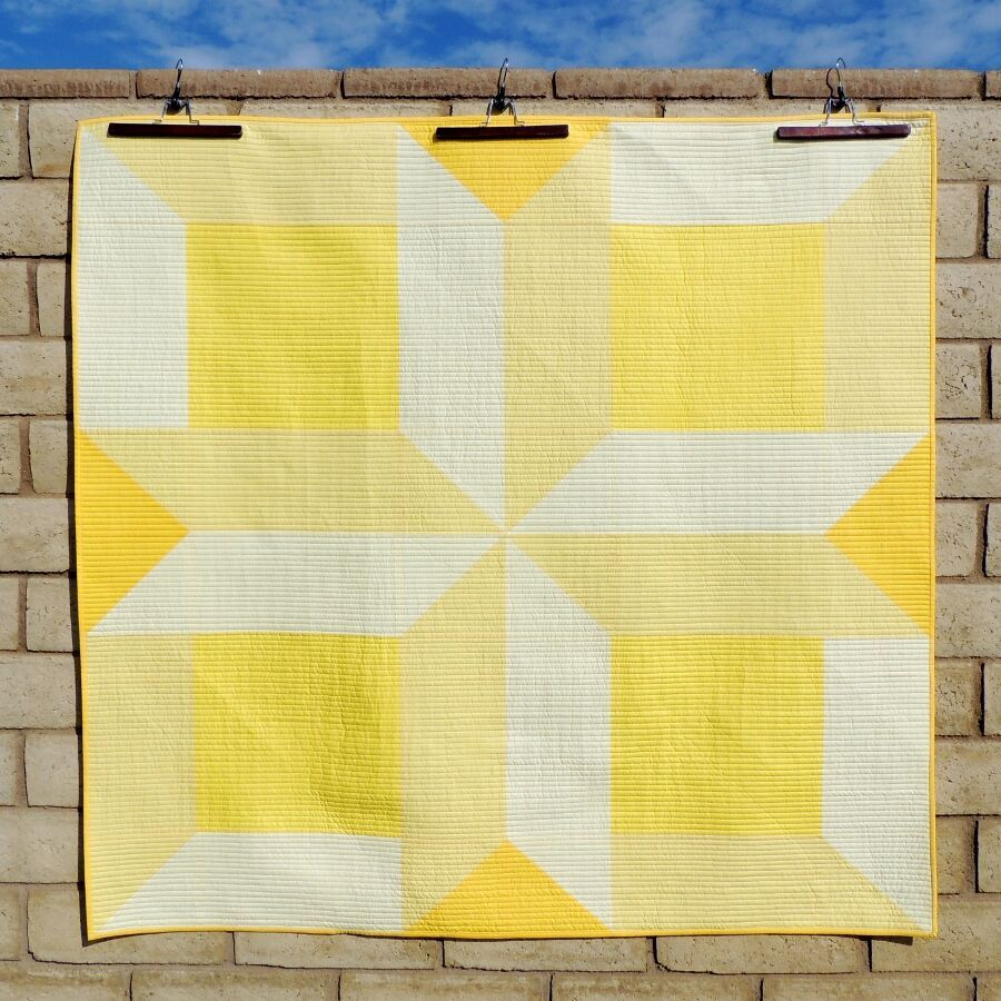 Guest Designer Podcast- Yvonne of Quilting JetGirl