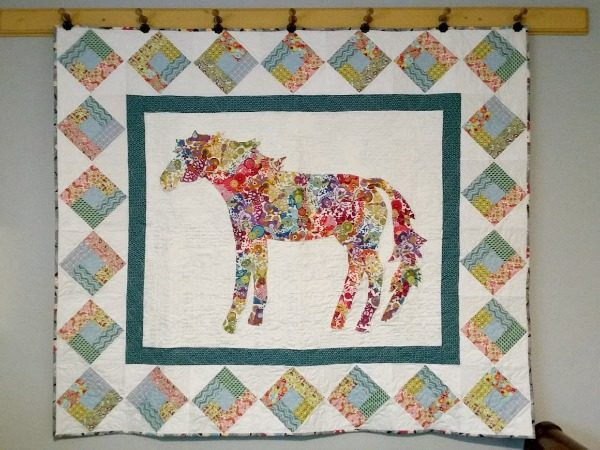A fabric collage quilt doesn't need to be scary! You'll be a pro at layering fabric, choosing the right colors, tones and more. These quick tips and hints will get you started.