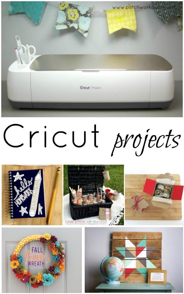 Cricut Maker Printables and Free Fonts -