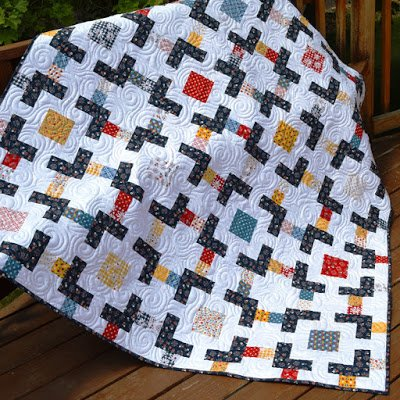10+ Simple and Quick Quilts to make with the Cricut Maker