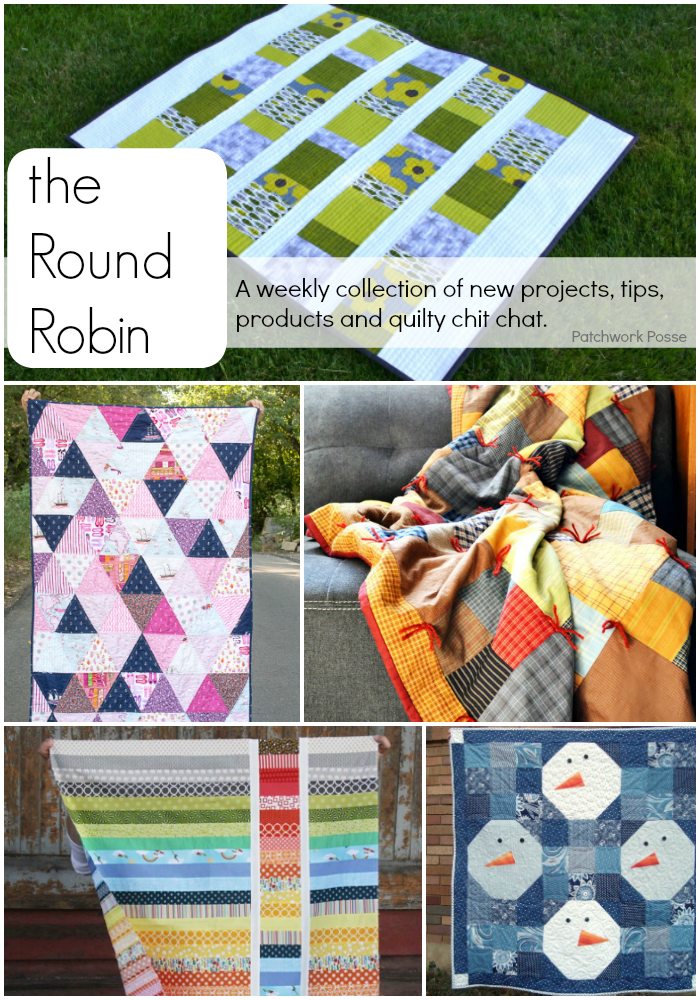 the Round Robin Edition 2 – A year of finishes