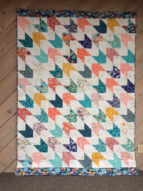 10+ Simple and Quick Quilts to make with the Cricut Maker -