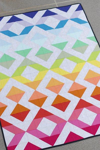 Guest Designer – Kirsty of Bonjour Quilts