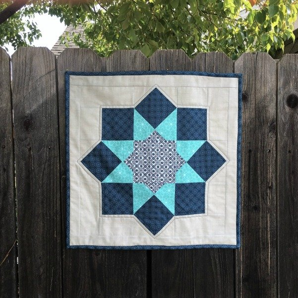 Guest Designer – Shelley of Cora's Quilts