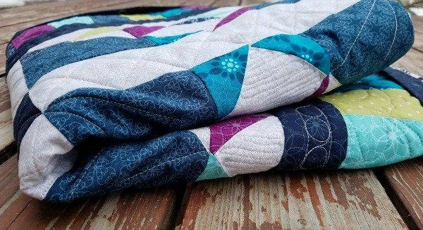 Gloaming Fabric Blog Hop