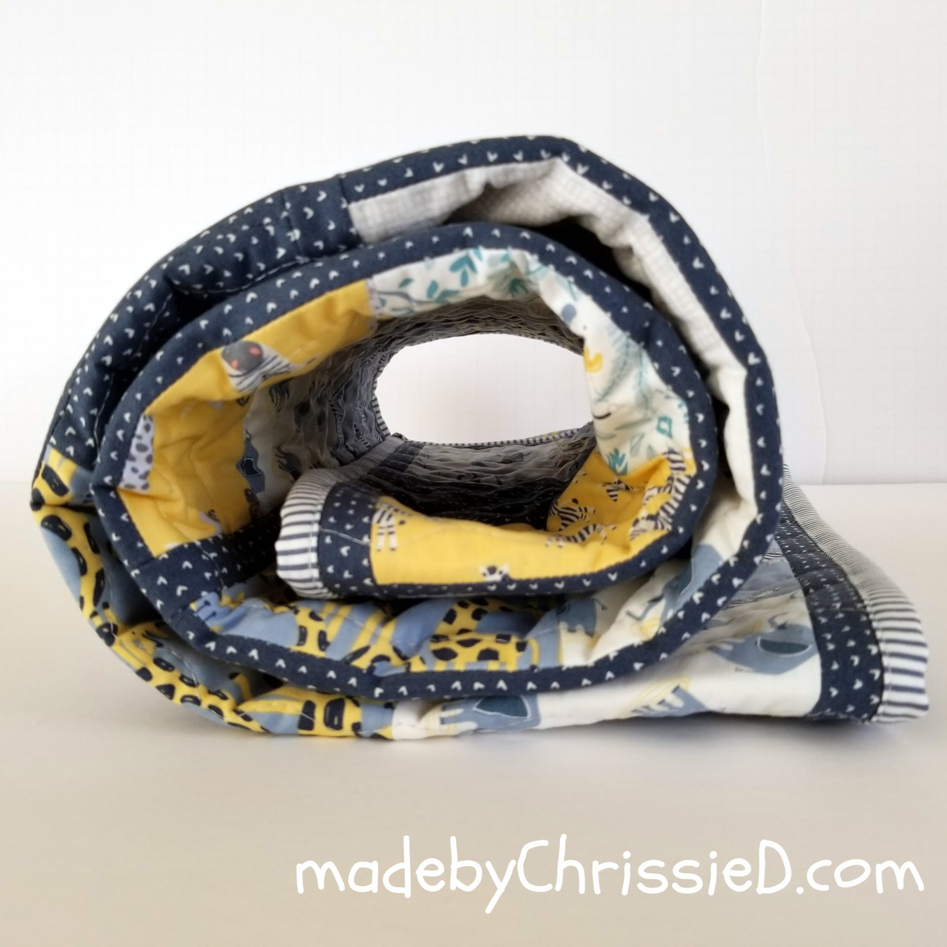 Guest Designer – Chris | Made by Chrissie D.