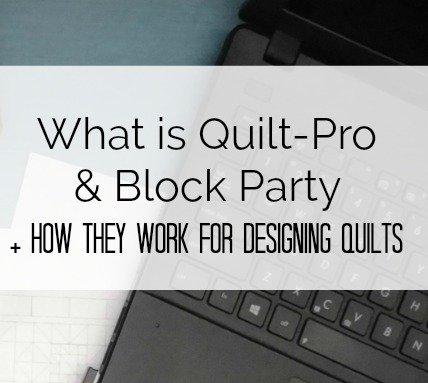 Quilt-Pro