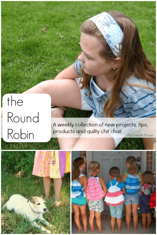 The Round Robin Edition 22 – Cute Skirts & Accessories For Summer