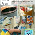 the round robin back to school projects to sew
