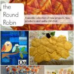 the round robin fun free fall projects