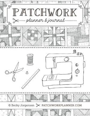 Patchwork Planner00