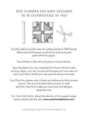 Patchwork Planner02