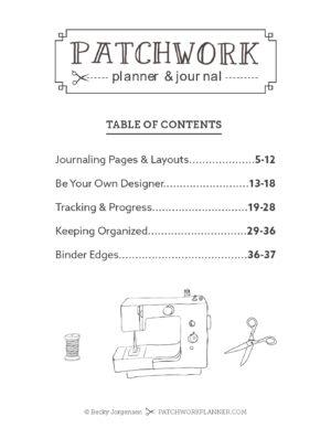 Patchwork Planner03