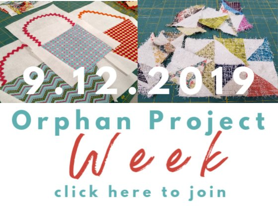 Orphan Project Week