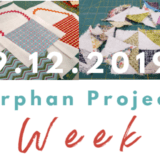 Orphan Project Challenge Week