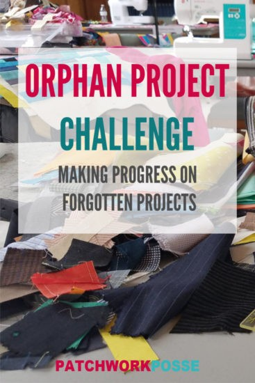 Orphan Project Challenge is starting!