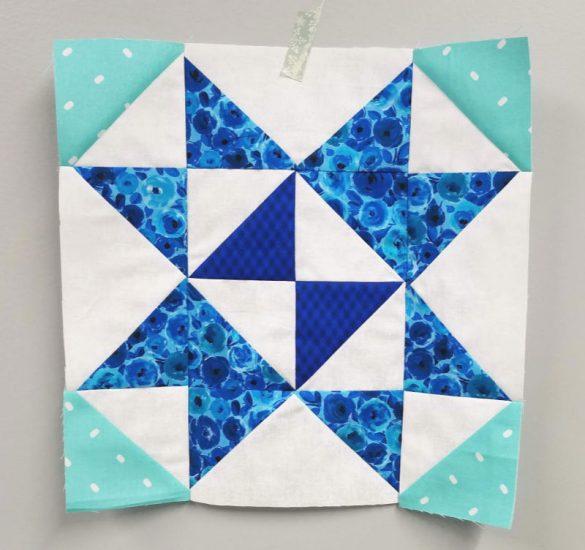 Quilt Designer Shop Hop